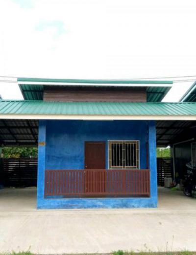 บ้านเดี่ยว 3500 เชียงใหม่ หางดง หางดง