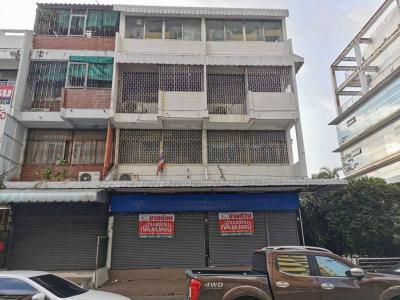 อาคารพาณิชย์ 20000000 นนทบุรี ปากเกร็ด บางพูด
