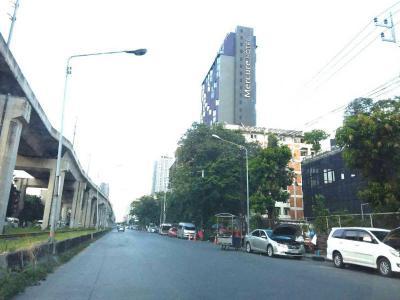 ที่ดิน 5246000000 กรุงเทพมหานคร เขตราชเทวี ถนนพญาไท