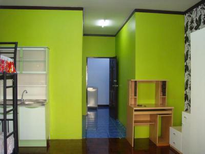 อพาร์ทเม้นท์ 4000 กรุงเทพมหานคร เขตบางกะปิ หัวหมาก