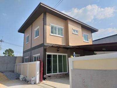 บ้านเดี่ยว 2790000 ปทุมธานี สามโคก กระแชง