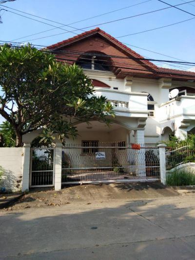 บ้านเดี่ยว 0 กรุงเทพมหานคร เขตบางกะปิ คลองจั่น