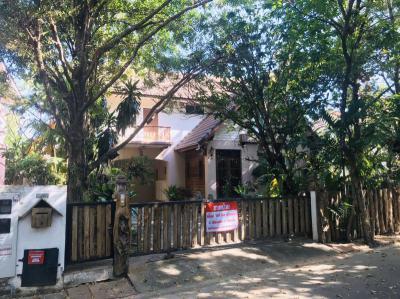 บ้านเดี่ยว 0 ขอนแก่น เมืองขอนแก่น เมืองเก่า