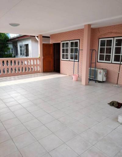 บ้านเดี่ยว 4700000 ปทุมธานี ธัญบุรี ประชาธิปัตย์