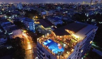 โรงแรม 950000 กรุงเทพมหานคร เขตวัฒนา คลองตันเหนือ