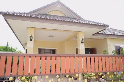 บ้านเดี่ยว 2500000 ราชบุรี โพธาราม คลองตาคต