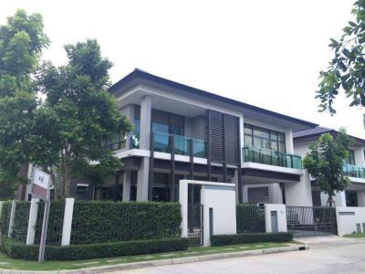 บ้านเดี่ยว 12990000 กรุงเทพมหานคร เขตประเวศ ประเวศ
