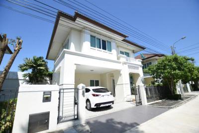 บ้านเดี่ยว 7300000 กรุงเทพมหานคร เขตคันนายาว คันนายาว