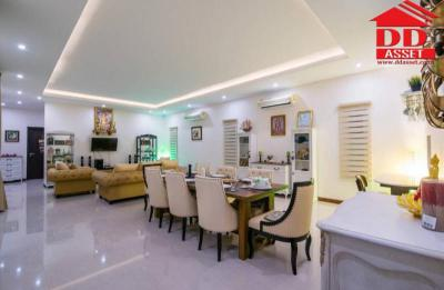 บ้านเดี่ยว 21000000 เพชรบุรี ชะอำ ชะอำ