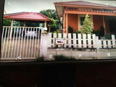 บ้านเดี่ยว 3000000 ขอนแก่น เมืองขอนแก่น บ้านเป็ด
