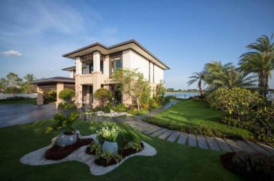 บ้านเดี่ยว 4500000 กรุงเทพมหานคร เขตบางขุนเทียน ท่าข้าม