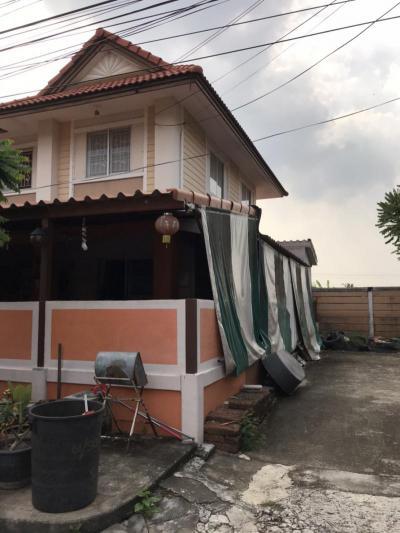 ทาวน์เฮาส์ 1900000 นนทบุรี บางใหญ่ บ้านใหม่