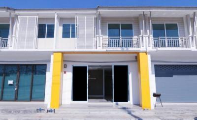 อาคารพาณิชย์ 4590000 เชียงใหม่ เมืองเชียงใหม่ ท่าศาลา