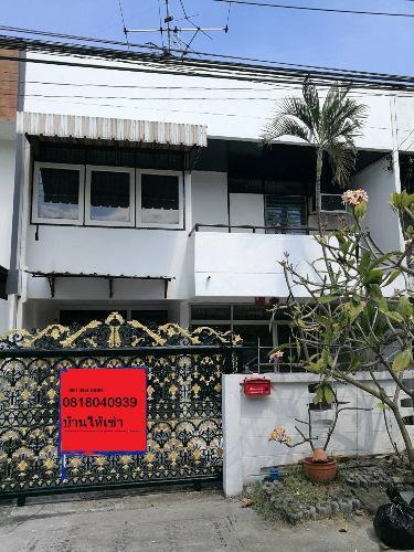 บ้านเดี่ยว 15000 กรุงเทพมหานคร เขตจตุจักร