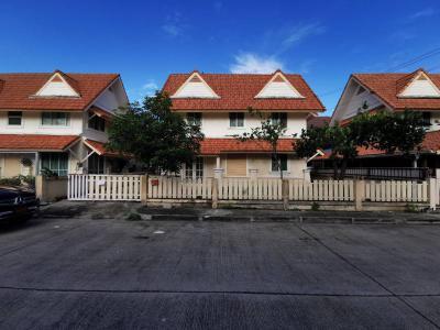 บ้านเดี่ยวสองชั้น 2550000 ปทุมธานี ธัญบุรี ลำผักกูด
