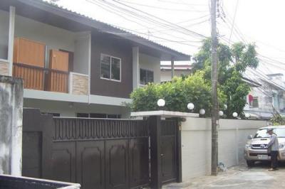 บ้านเดี่ยว 25000 กรุงเทพมหานคร เขตห้วยขวาง