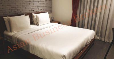 โรงแรม 18000000 กรุงเทพมหานคร เขตวัฒนา คลองตันเหนือ