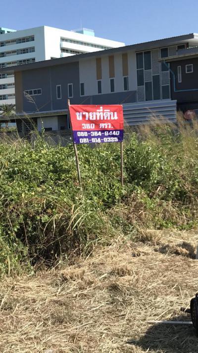 ที่ดิน 10640000 ชลบุรี เมืองชลบุรี บางปลาสร้อย
