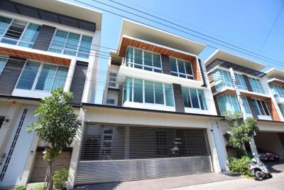 บ้านเดี่ยว 25900000 กรุงเทพมหานคร เขตพญาไท สามเสนใน