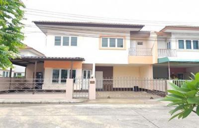 บ้านแฝด 2490000 ปทุมธานี สามโคก สามโคก