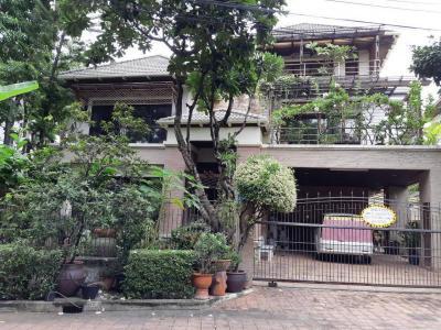 บ้านเดี่ยว 26000000 กรุงเทพมหานคร เขตวังทองหลาง วังทองหลาง