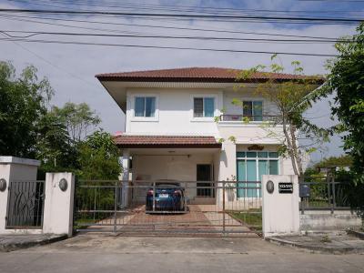 บ้านเดี่ยว 5000000 กรุงเทพมหานคร เขตลาดกระบัง ลำปลาทิว