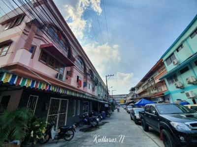 อาคารพาณิชย์ 2000000 ชลบุรี บางละมุง หนองปรือ