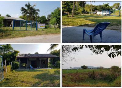 บ้านพร้อมที่ดิน 1220000 ราชบุรี โพธาราม เตาปูน