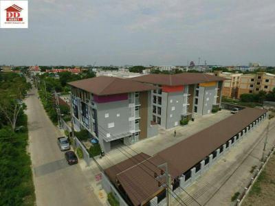 อพาร์ทเม้นท์ 86000000 กรุงเทพมหานคร เขตลาดกระบัง