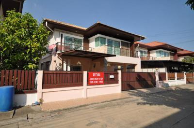 บ้านเดี่ยว 3999000 กรุงเทพมหานคร เขตทุ่งครุ ทุ่งครุ