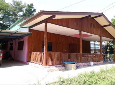 บ้านเดี่ยว 1900000 ชัยนาท สรรคบุรี บางขุด