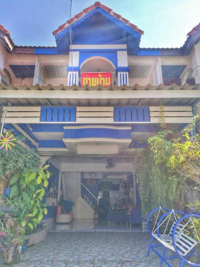 อาคารพาณิชย์ 1980000 พะเยา เมืองพะเยา บ้านต๋อม