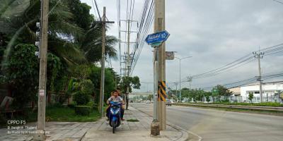 ที่ดิน 132000000 กรุงเทพมหานคร เขตหนองจอก หนองจอก