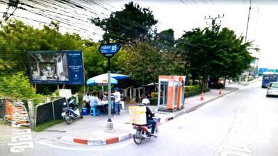 ที่ดิน 161310000 กรุงเทพมหานคร เขตคันนายาว คันนายาว