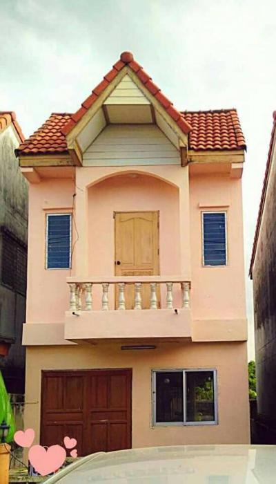 บ้านเดี่ยวสองชั้น 1750000 กรุงเทพมหานคร เขตหนองจอก กระทุ่มราย