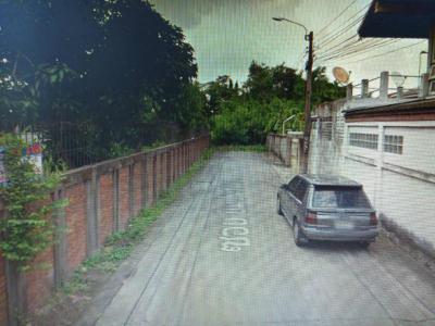 ที่ดิน 24900000 นนทบุรี เมืองนนทบุรี บางเขน