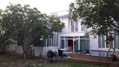 บ้านเดี่ยวสองชั้น 12000000 ชลบุรี สัตหีบ บางเสร่