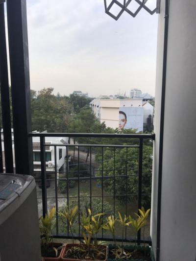 คอนโด 1700000 กรุงเทพมหานคร เขตหลักสี่ ตลาดบางเขน