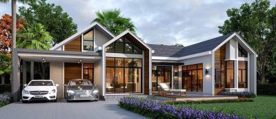 บ้านเดี่ยว 2690000 ประจวบคีรีขันธ์ หัวหิน หินเหล็กไฟ