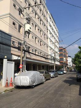 อพาร์ทเม้นท์ 75000000 กรุงเทพมหานคร เขตดอนเมือง สีกัน