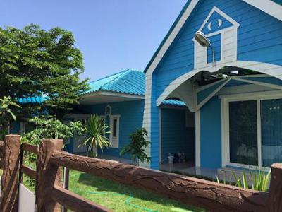 บ้านเดี่ยว 4499997 ปราจีนบุรี เมืองปราจีนบุรี เนินหอม
