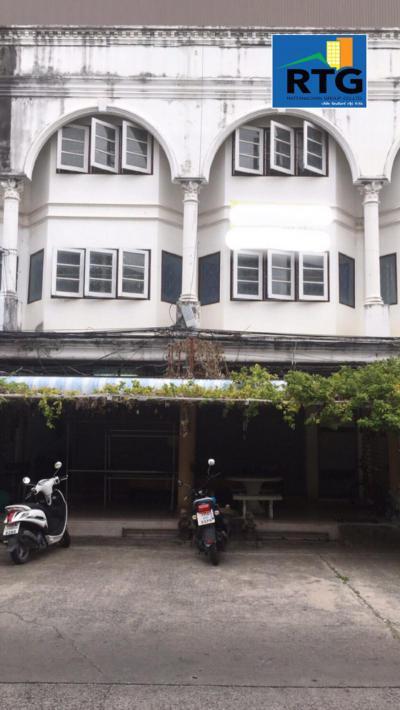 ตึกแถว 8500000 ชลบุรี บางละมุง หนองปรือ