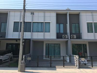 อาคารพาณิชย์ 0 นนทบุรี บางบัวทอง พิมลราช