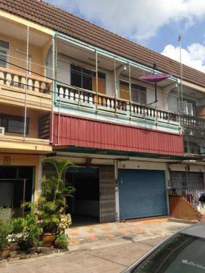 อาคารพาณิชย์ 3200000 ชลบุรี บ้านบึง บ้านบึง