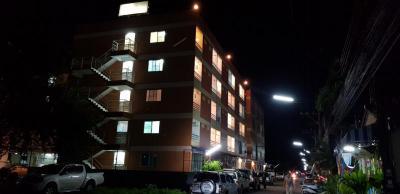 อพาร์ทเม้นท์ 25000000 ปทุมธานี ธัญบุรี รังสิต