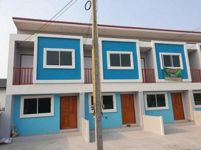 บ้านเดี่ยว 3400000 ชลบุรี เมืองชลบุรี แสนสุข