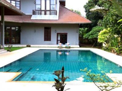 บ้านเดี่ยว 150000 กรุงเทพมหานคร เขตประเวศ หนองบอน