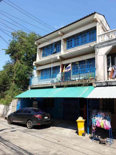 บ้านเดี่ยว 7900000 กรุงเทพมหานคร เขตบางกอกน้อย บางขุนศรี