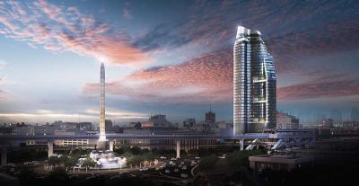 คอนโด 8360000 กรุงเทพมหานคร เขตราชเทวี ถนนพญาไท