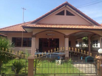 บ้านเดี่ยว 2100000 ชลบุรี สัตหีบ พลูตาหลวง
